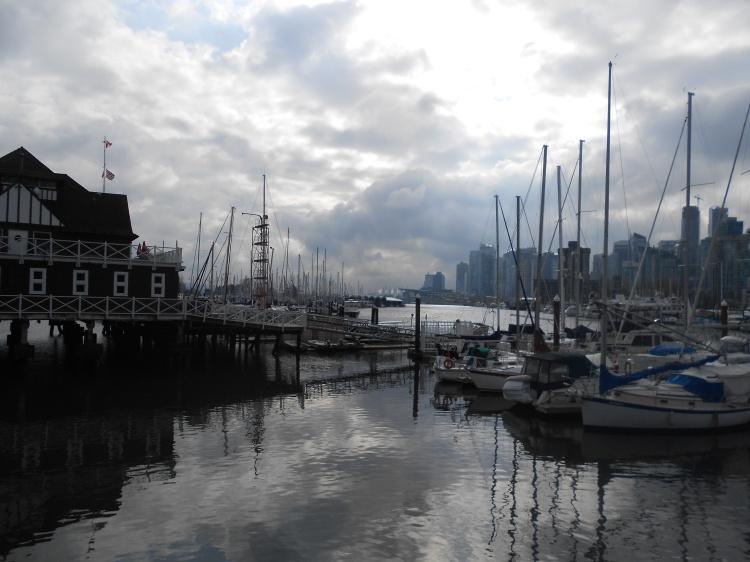 Vancouver, Canada, 2015